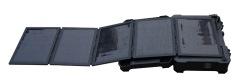 Solar Power Suitcase 50W