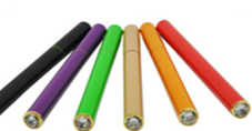 Disposable ecig 600puff