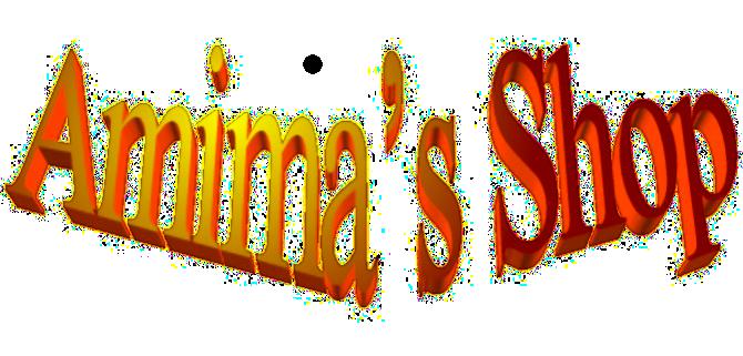 Logo Amima's Shop New